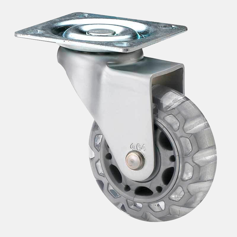 Casters & Wheels